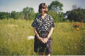 Barbara Wuest-Presenter Formation-Bethany Retreat Ctr-MKE-1997