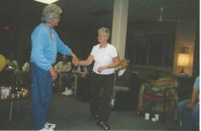 Emil H & Mary Ellen S-Intensive-Advanced-Siena Ctr-June 2008
