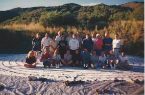 group- Post-Intensive-Snowmass-Sept 1997
