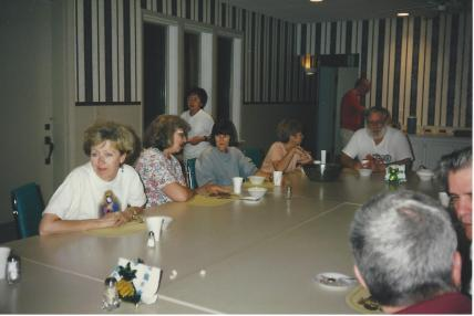 M Meagher et al-Presenter Formation-Bethany Retreat Ctr-MKE-1997