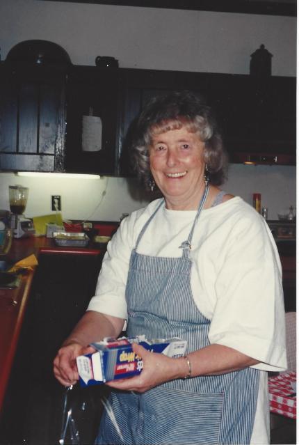 Pat Johnson - Snowmass 1994 - 1st Intensive