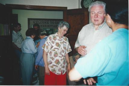 Paul V et al- Intensive&Post-St. Francis Retreat Ctr-June 2000