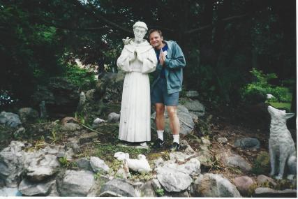 Ron M et al- Intensive&Post-St. Francis Retreat Ctr-June 2000