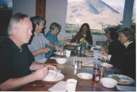 Tim Koock et al- Post-Intensive-Snowmass-Sept 1998
